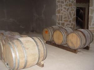Starosel Wine Cellar