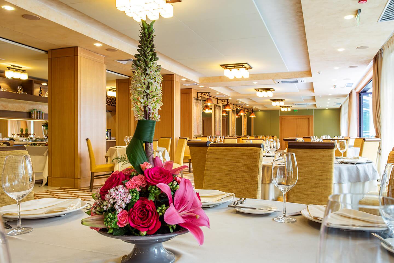 Landmark Hotel Restaurant