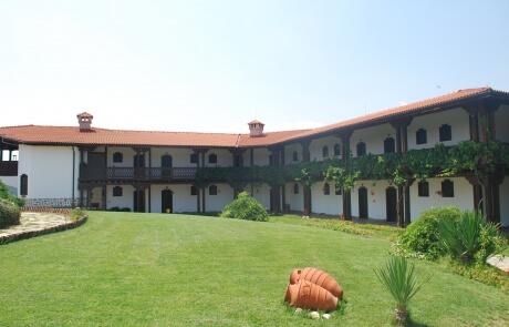 Starosel Wine & SPA Complex - 48 km from Plovdiv