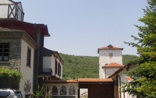 Starata Izba Parvenetz - 12 km from Plovdiv