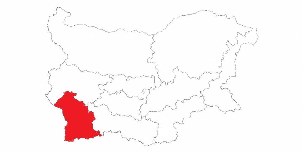 Struma Valley and Melnik wine region