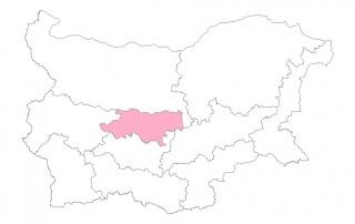 Rose Valley wine region