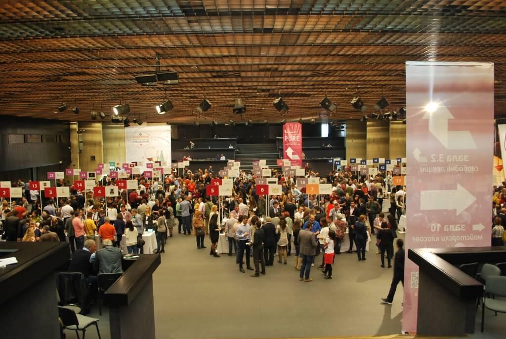 DiVino - the biggest forum for Bulgarian wine