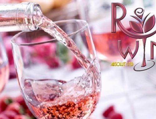 Rosé Wine Expo 2016
