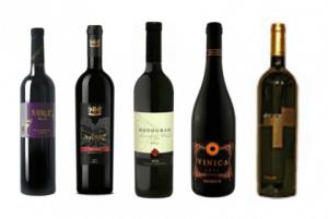 Wine tasting in Plovdiv: Mavrud wines