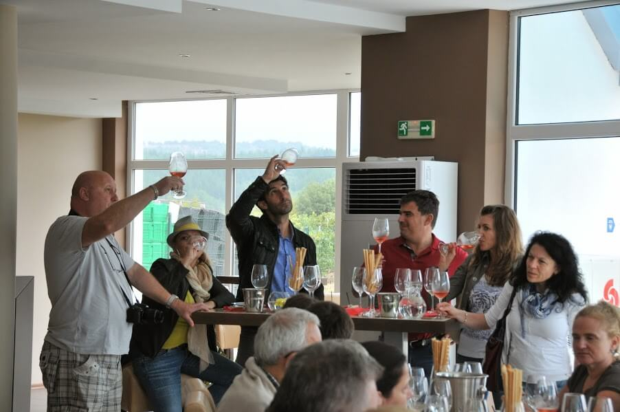 Bulgaria Wine Tours: Wine tastings and workshops