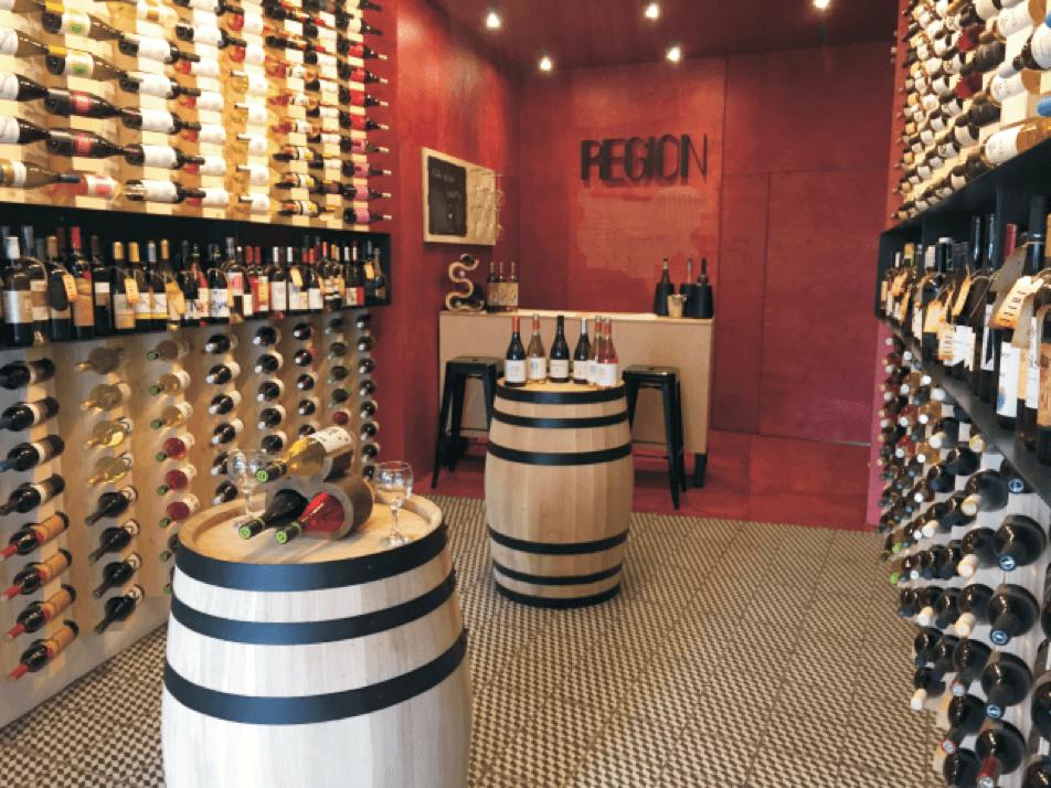 Wine tasting in Nessebar