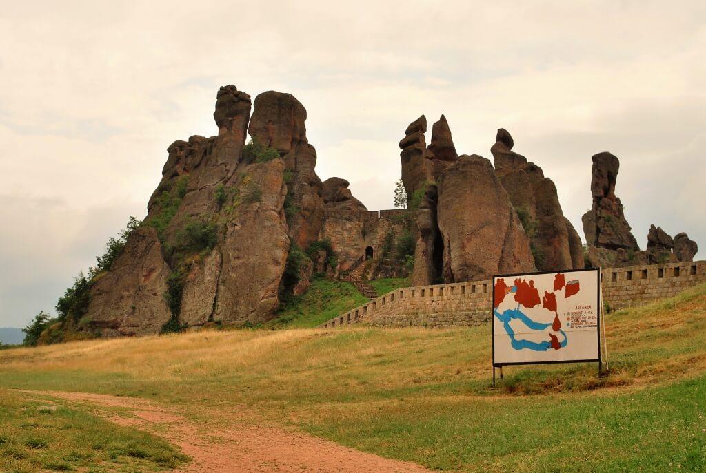 Kaleto Fortress