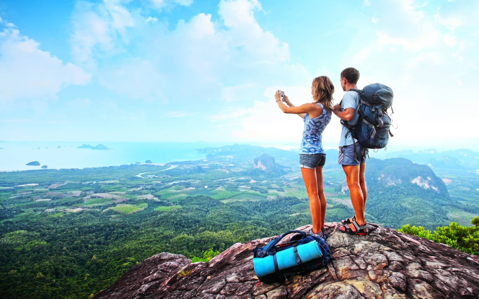 Four Easy Tips for Responsible Tourism