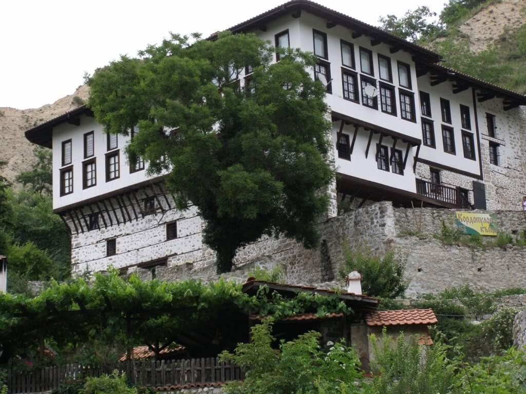 Kordupolov House