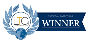Luxury Travel Awards Winner