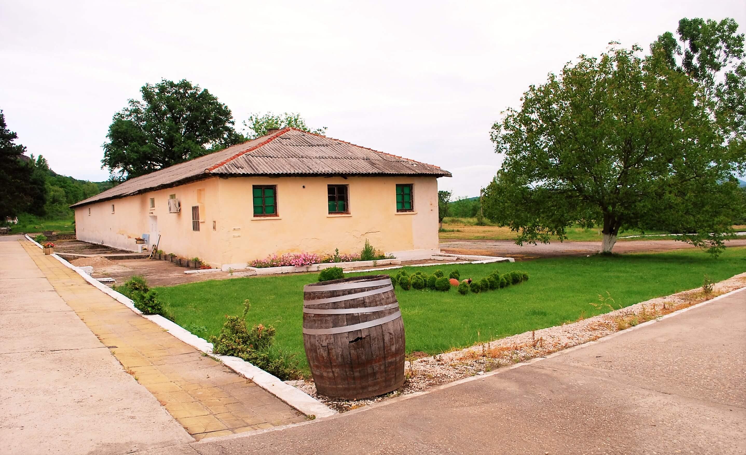 Bortovitza Winery