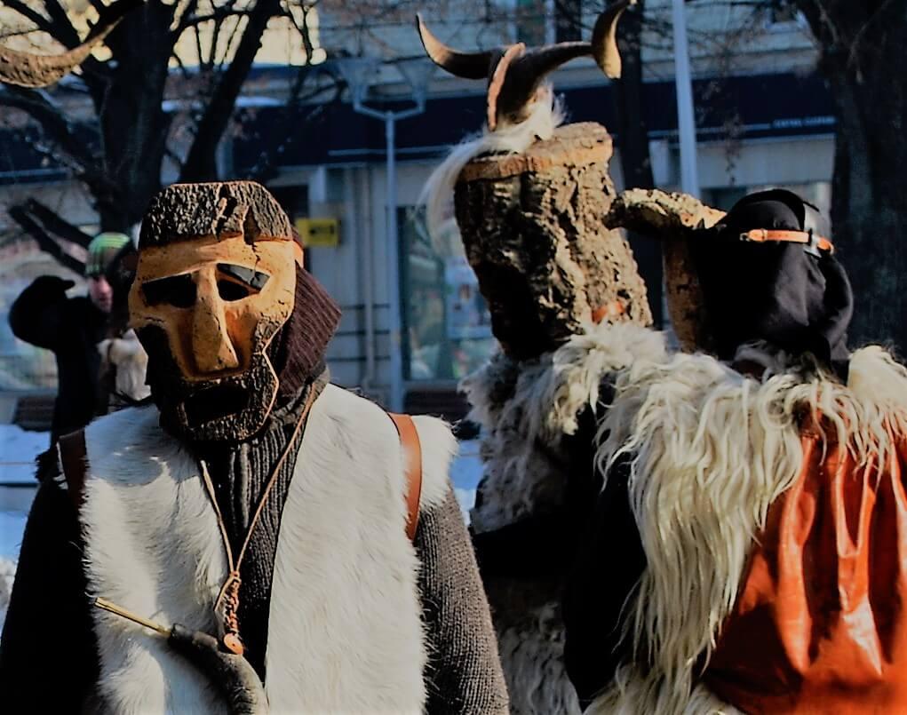 Surva Masks