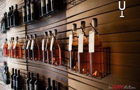 DeGustoStation Wine Bar Kapana Plovdiv