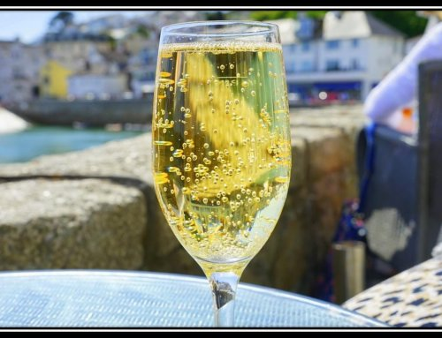 5 Bulgarian Sparkling Wines
