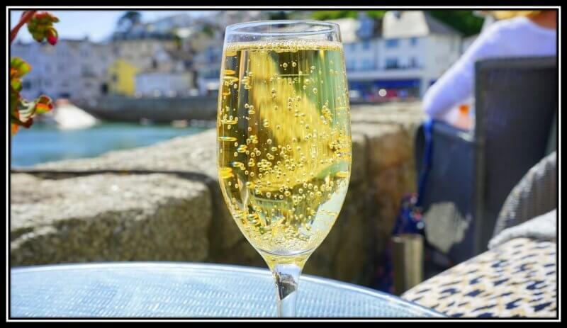 5 Sparkling Wines from Bulgaria