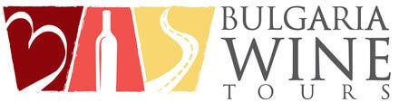 Bulgaria Wine Tours Retina Logo