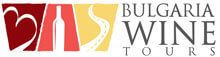 Bulgaria Wine Tours Logo