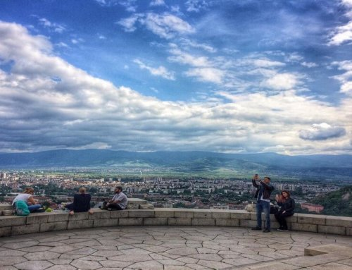 NEW TOUR: The Plovdiv Insider Experience Tour