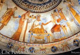 Thracian Feast