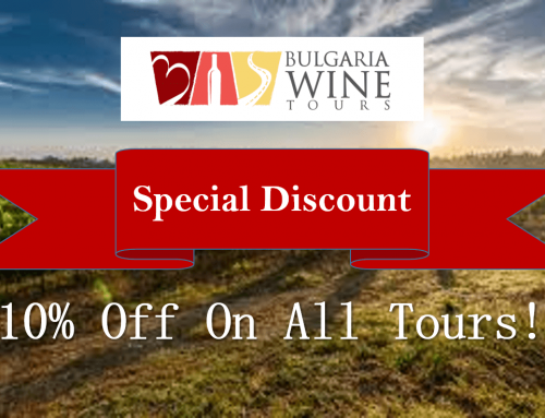 Easter Promotion: Book a tour and get 10% OFF!