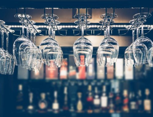 The Best Hanging Wine Glass Racks – I Love Wine