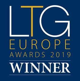 LTG winner logo