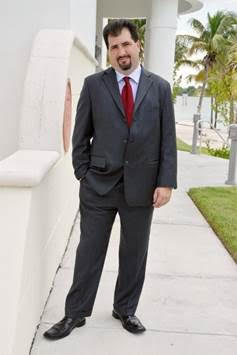 Joseph Miller, International Sommelier Guild