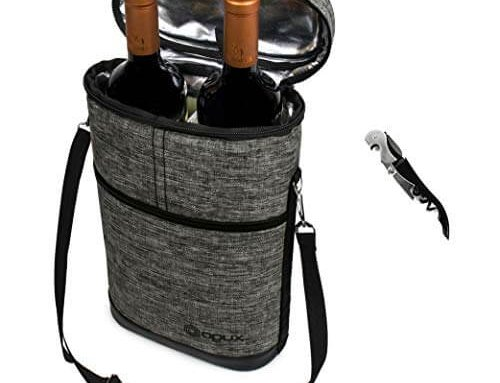 Ten Best Wine Travel Bags