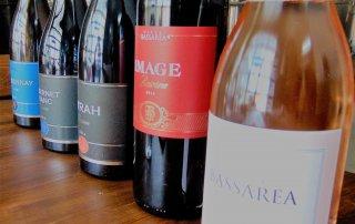 bassarea wines