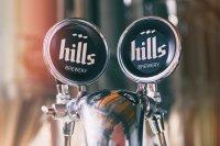 Beer Tasting Hills