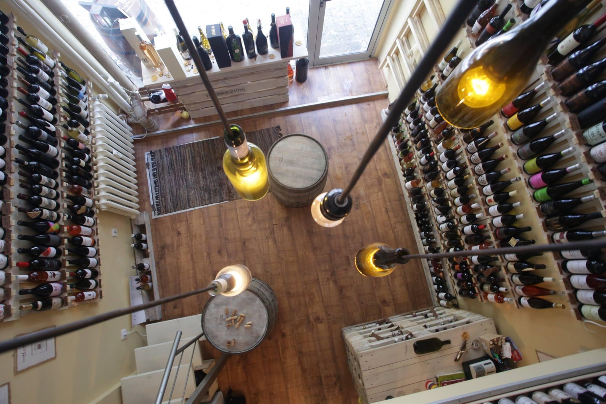 wine bar sofia