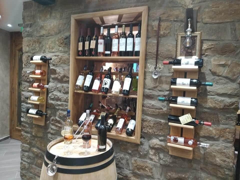 wine tasting centre veliko tarnovo