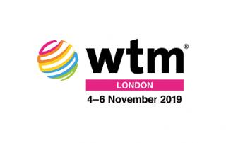 WTM_London_19_Logo