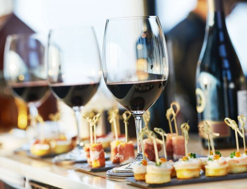 How to Pair Wines With Foods