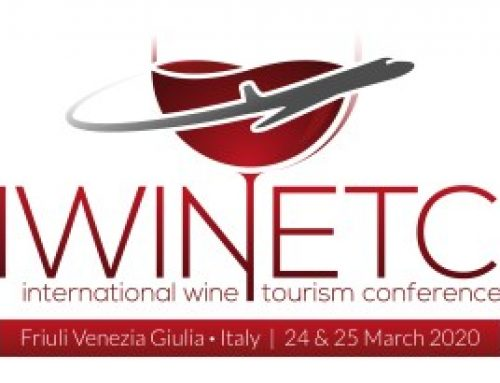 Bulgaria Wine Tours at IWINETC 2020