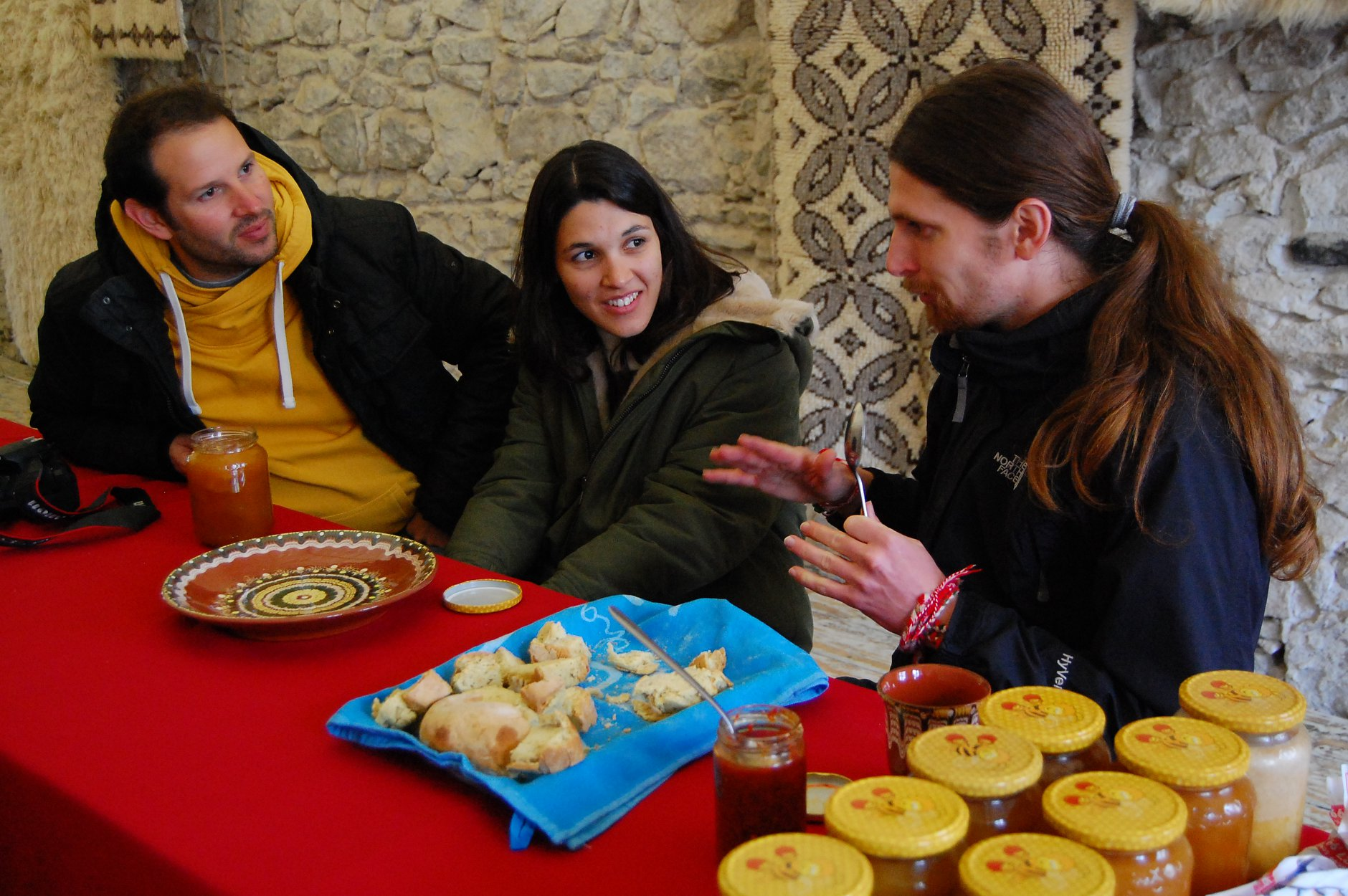 plovdiv food walk