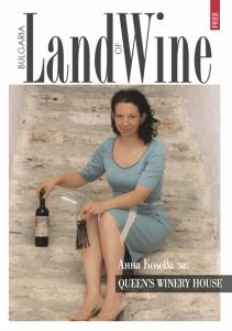 BG Land of wine