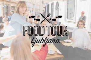 Food Tour Lubjliana