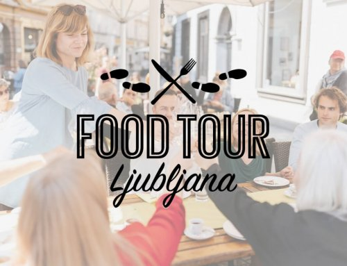A way to experience Slovenian food culture in one day