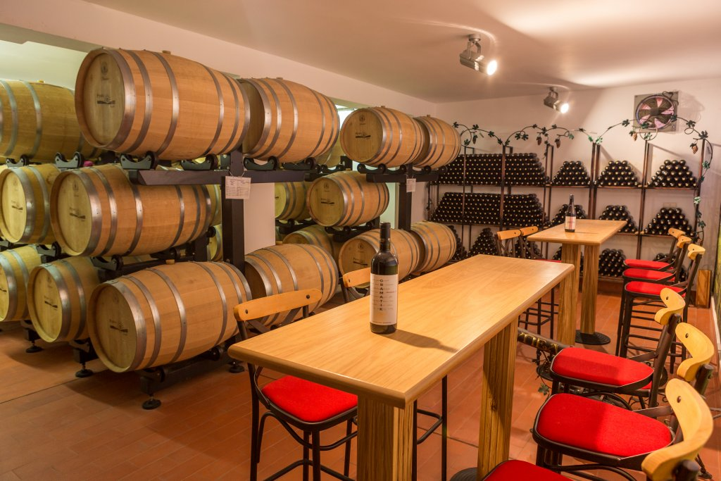 Rupel winery