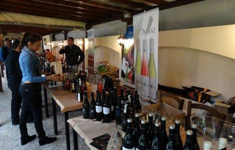 Wine event Dobrich