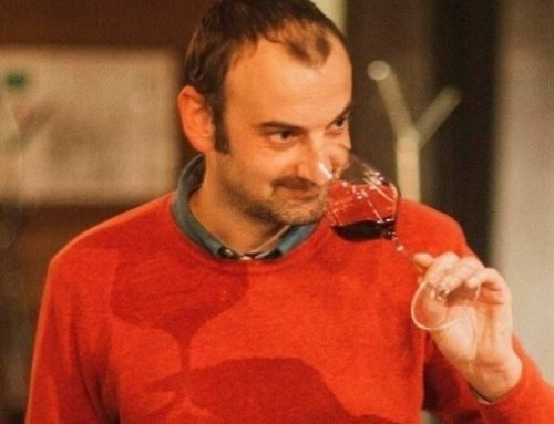Meet The Winemaker: Radostin Milkov