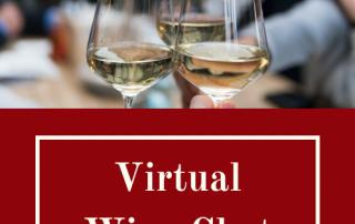virtual wine chat