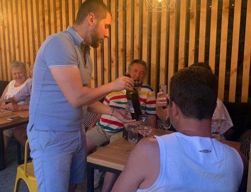 "Meet Panayot Georgiev from ""Wine Shop and Bar – Region"""