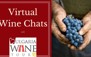 Facebook cover for wine chats