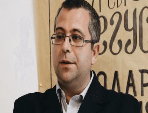 Meet Stanimir Stoyanov from Wine Tasting Centre Veliko Tarnovo