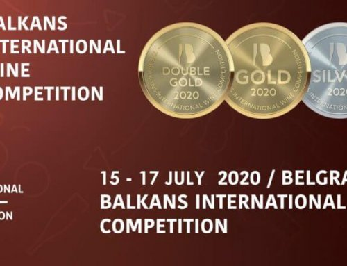 Belgrade Hosts the Balkans International Wine Competition 2020 in July