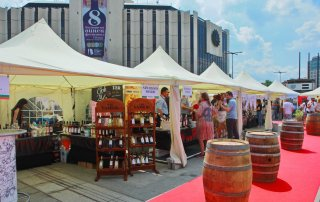 The Balkan International Wine Festival 2020