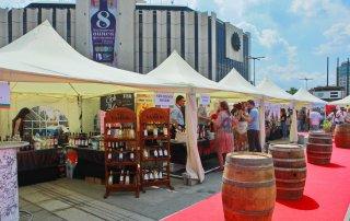 The Balkan International Wine Festival 2020